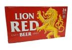 Lion Red (24 x 330ml bottles)