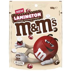 M&Ms Lamingtons (160g)