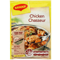 Maggi Chicken Chasseur Base (35g)