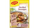 Maggi Devilled Sausages Base (37g)