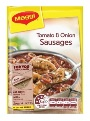 Maggi Tomato and Onion Sausages (39g)