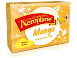 Aeroplane Jelly - Mango Flavour (85g)