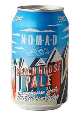 Nomad Beach House (330ml Can)
