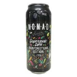 Nomad Supersonic DIPA (500ml Can)