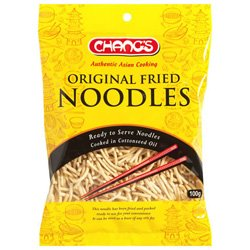 Changs Fried Noodles (100g)