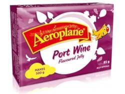 Aeroplane Jelly - Port Wine Flavour (85g)