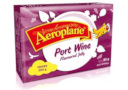 Aeroplane Jelly - Port Wine Flavour (85g)