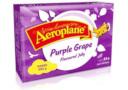 Purple Grape Flavour