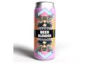 Urbanaut Rhubarb Saison / Apple Crumble Sour Blender (500ml)