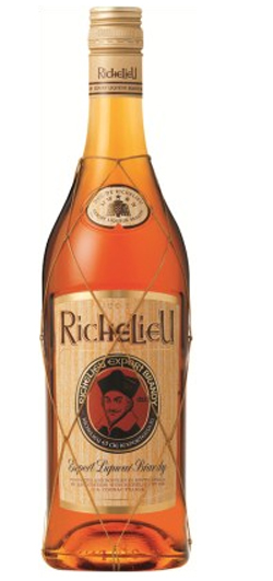 Richelieu Brandy (750ml)