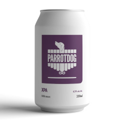 ParrotDog Rifleman (330ml Can)