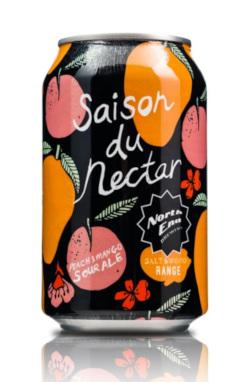 North End Saison du Nectar (330ml Can)