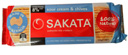 Sakata Gluten Free Rice Crackers - Sour Cream & Chives (100g)