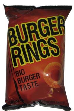 Burger Rings (45g)