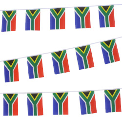 South African Bunting (6m)