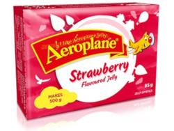Aeroplane Jelly - Strawberry Flavour (85g)