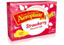 Aeroplane Jelly - Strawberry Flavour (85g)