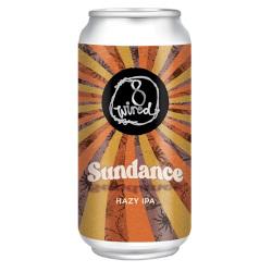 8 Wired Sundance (440ml)