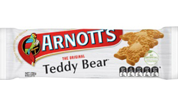 Arnotts Teddy Bear (250g)