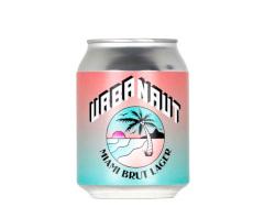 Urbanaut Miami Brut Lager (250ml)