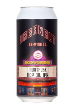 Urbanaut Montrose Hop Oil (440ml)