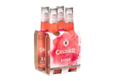 Vodka Cruiser - Lush Guava (4 x 275ml bottles)