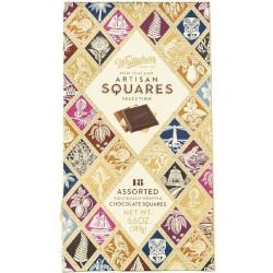 Whittakers Artisan Squares Selection (189g)