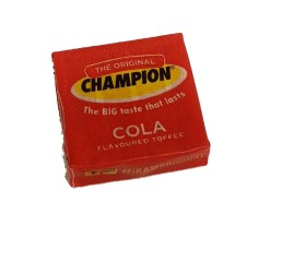 Wilsons Toffees - Coca Cola (10g)