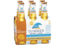 XXXX Summer Bright Lager with Mango (6 x 330ml bottles)