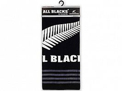 Beach Towel - All Blacks (70 x 150 cm)