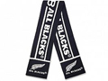 All Blacks Fern Scarf