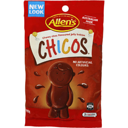 Allens Chicos (190g)
