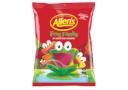 Allens Frog Family (170g)