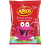 Allens Frogs Alive (190g)
