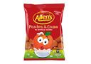 Allens Peaches & Cream  (170g)