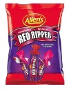 Allens Red Ripper / previously Redskins - 17x12.5g (220g)