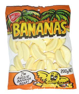 Allseps Bananas (200g)
