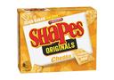 Arnotts Shapes - Cheddar - Original Flavour (175g)