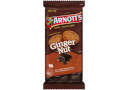 Arnotts Chocolate Block Ginger Nut (170g)