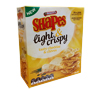 Arnotts Shapes Light & Crispy - Tasty Cheddar & Chives (120g)
