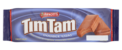Arnotts Tim Tam - Double Coat (200g)