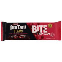 Arnotts Tim Tam Slams - Dark Choc & Sticky Raspberry (175g)