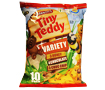 Arnotts Tiny Teddy Variety 10pk (250g)
