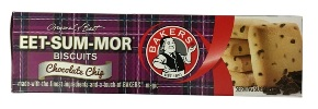 Bakers Eet Sum Mor - Chocolate Chip (200g)