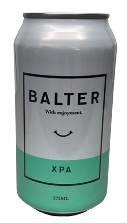 Balter XPA (375ml can)