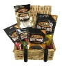 Biltong Gift Basket - South Africa
