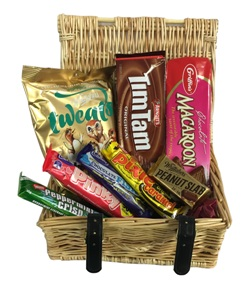 New Zealand Chocolate Gift Hamper