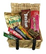 Chocolate Lovers Gift Basket - New Zealand