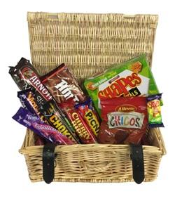 Goodies Gift Basket - Australia