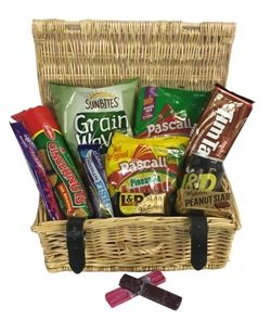 New Zealand Gift Hamper